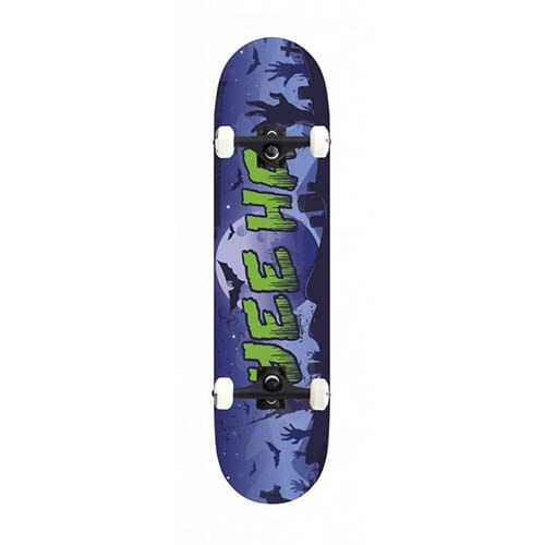 Skateboard completo Miller Creepy
