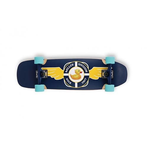 Longboard Cruiser Miller Duck Unit