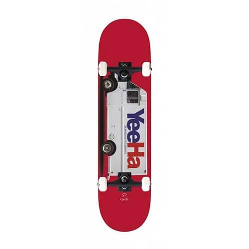 Skateboard completo Miller Express