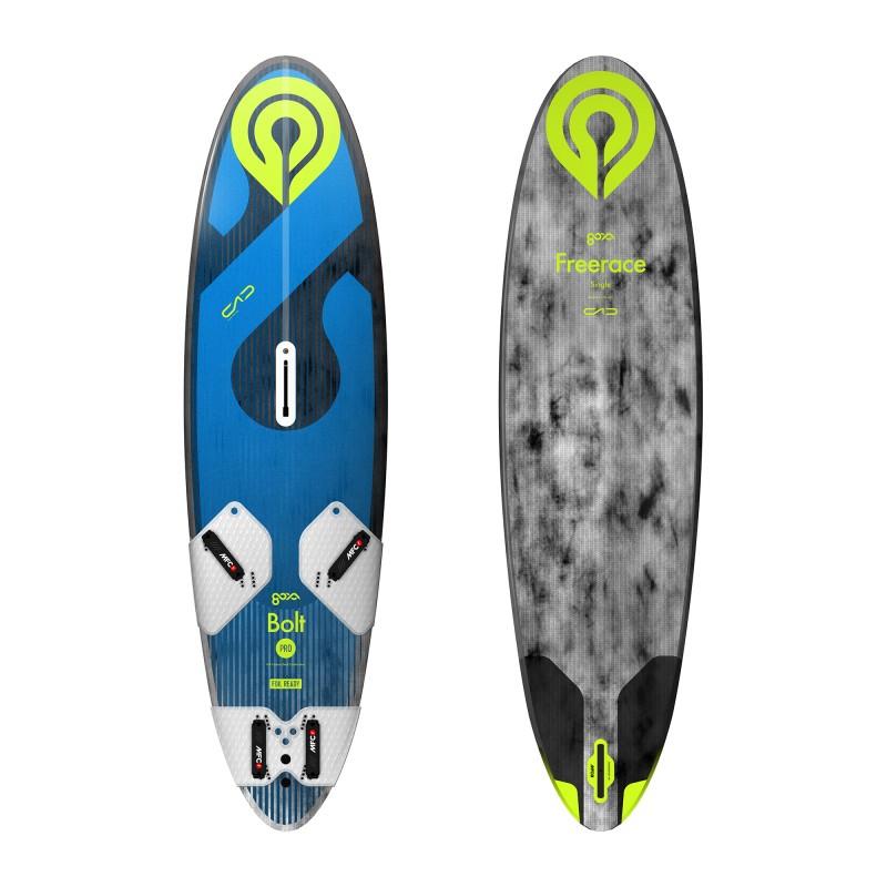 Tabla de windsurf Goya Bolt Pro