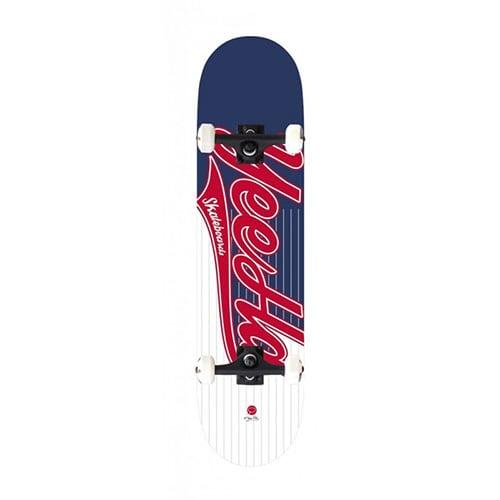 Skateboard completo Miller Homerun