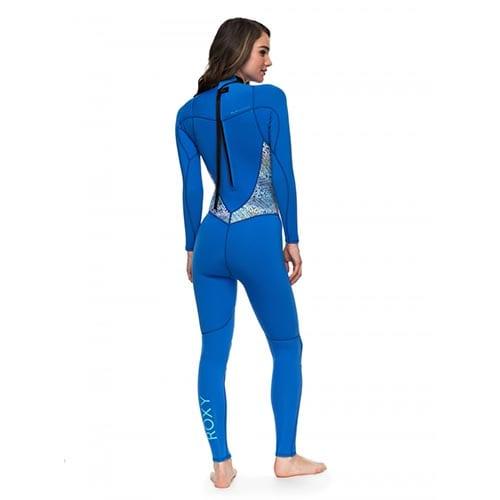 roxy syncro 3x2 bz azul back