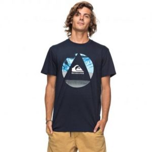camiseta quiksilver fluid turns
