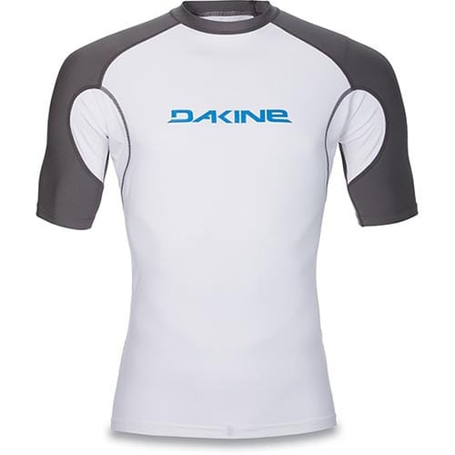 Licra Dakine Heavy Duty Snug Fit blanco
