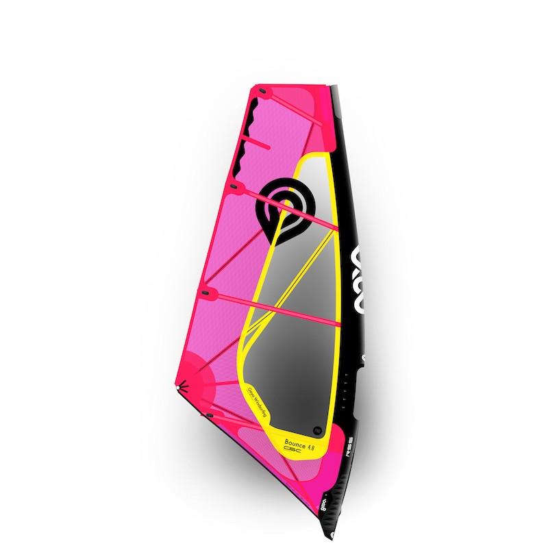 Vela de windsurf Goya Bounce Pro