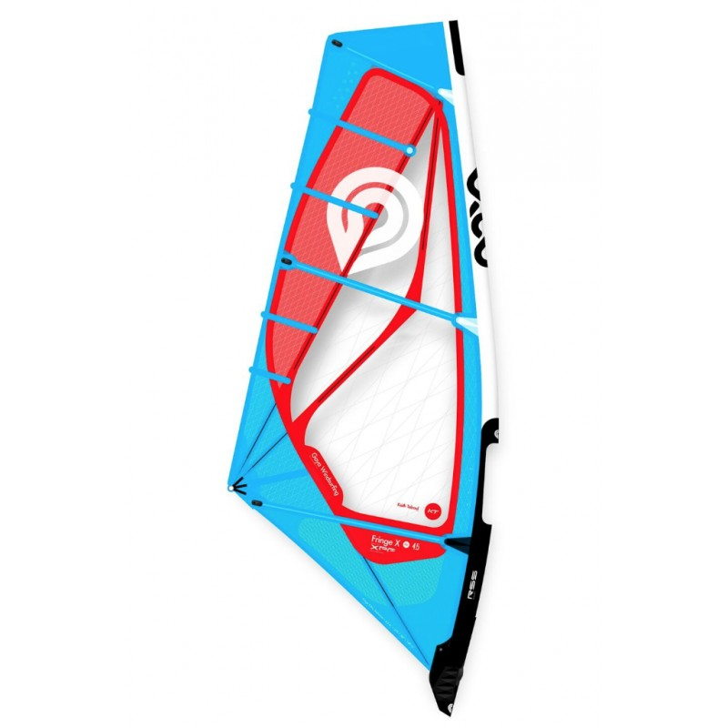 Vela de windsurf Goya Fringe X Pro