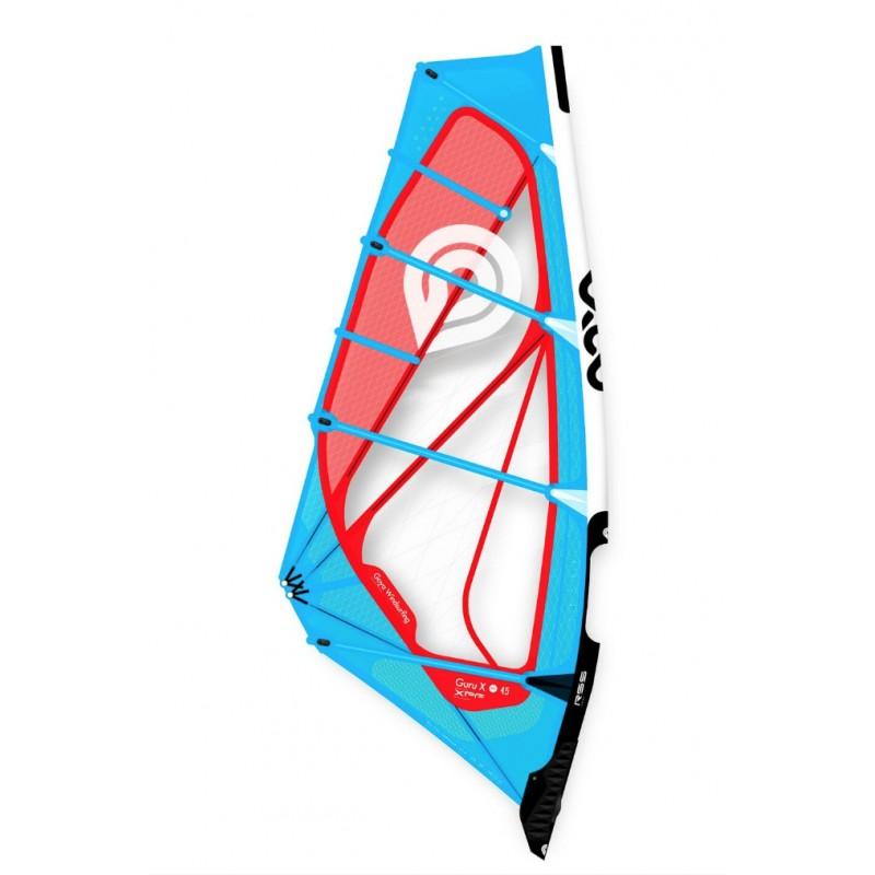 Vela de windsurf Goya Guru Pro