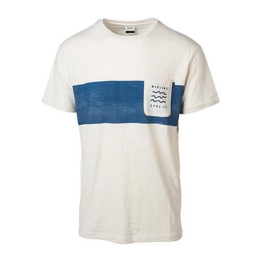 Camiseta Rip Curl Line Up