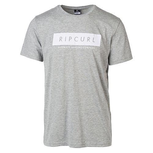 Camiseta Rip Curl Undertow logo