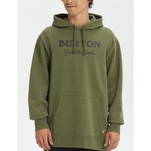 burton durable olive