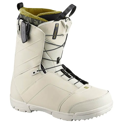 Botas de snowboard Salomon Faction Sand 2019