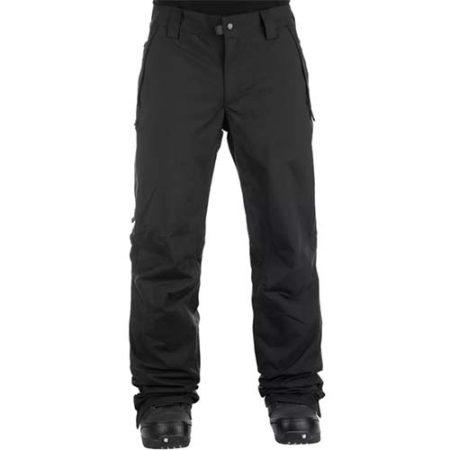Pantalones de snowboard 686 Standard Shell Pant Black 2019