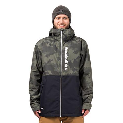 0e7fe2a04b4 Comprar Chaquetas y abrigos de Snow Hombre online