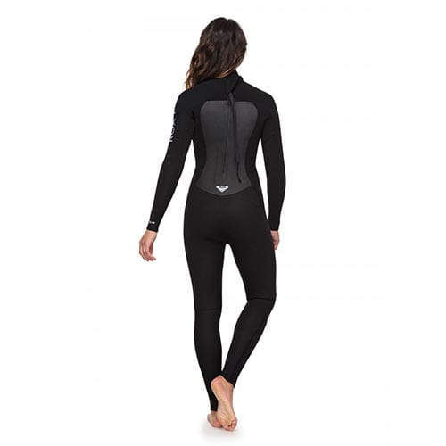 Traje de neopreno Roxy Prologue 4×3 Negro
