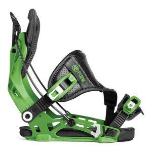 flow nx2 hybrid green