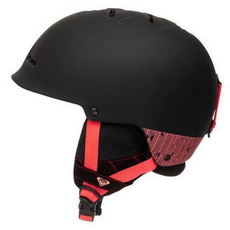 Casco de snowboard Roxy Avery negro
