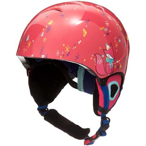 Casco de snowboard Roxy Misty Girl rosa