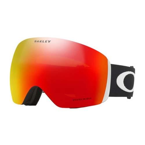 Gafas de snowboard Oakley Flight Deck Black Torch