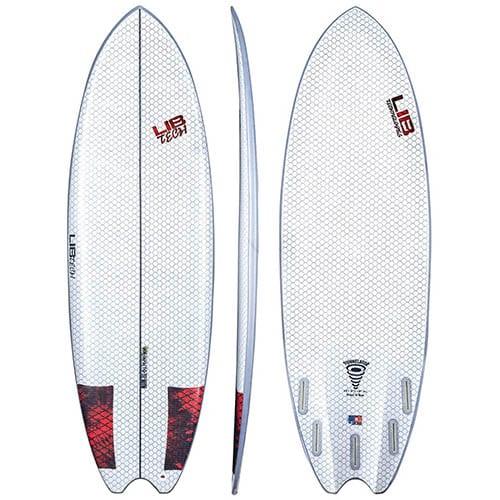 Tabla de surf Lib Tech Funnelator