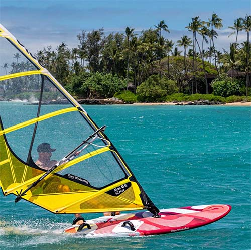 Tabla de windsurf Goya Volar Pro