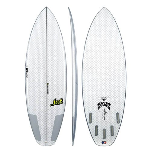Tabla de surf Lib Tech Lost Puddle Jumper HP