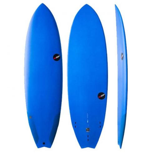 nsp protech fish blue