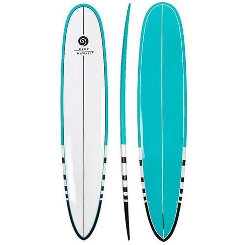 radz hawaii longboard