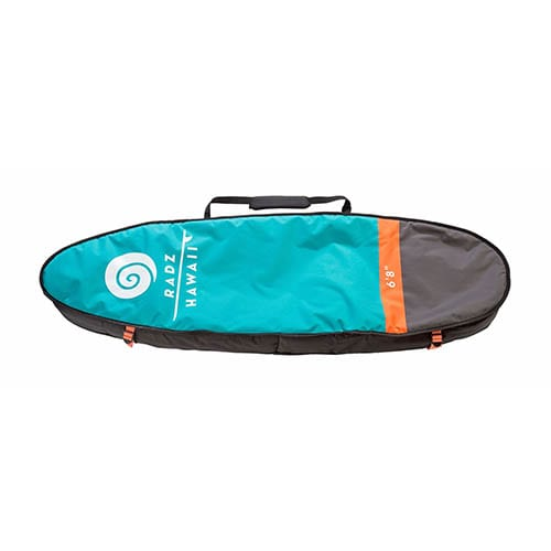 Funda surf Radz Hawaii Doble 6 8″