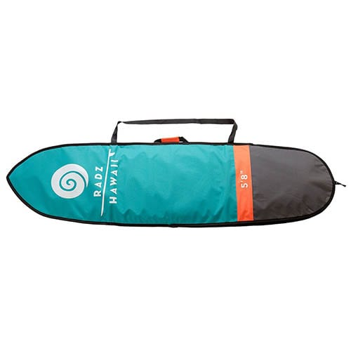 Funda surf Radz Hawaii Short Round