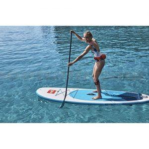 b2eaa1baeca8b Comprar Tabla de Paddle Surf Red Ride 10.6 2019 online - Surf3