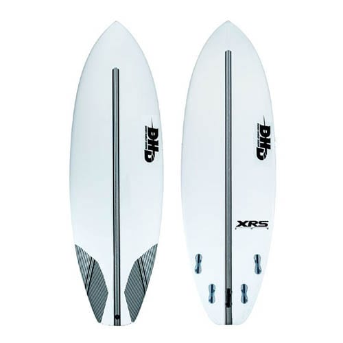Tabla de surf DHD XRS EPS (Epoxy)