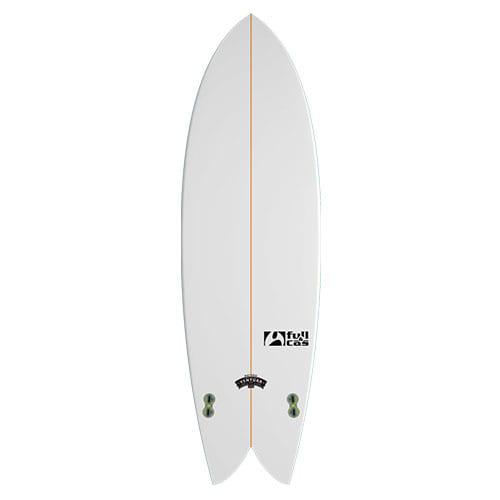 Tabla de surf Full&Cas Ventura