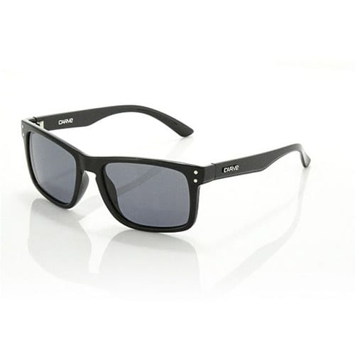 Gafas de sol Carve Goblin Polarized Black