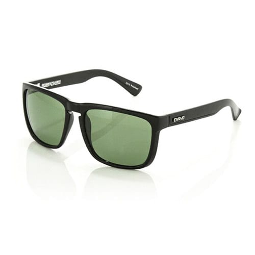 Gafas de sol Carve Response Polarized Black