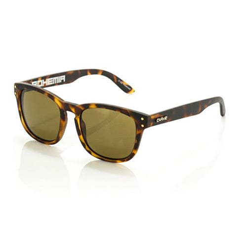 Gafas de sol Carve Bohemia Polarized Brown