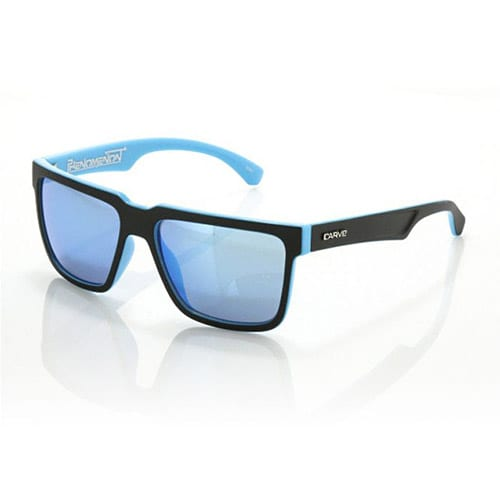 Gafas de sol Carve Phenomenon Iridium Blue