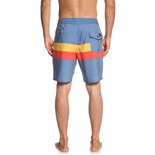 Bañador Quiksilver Highline Seasons