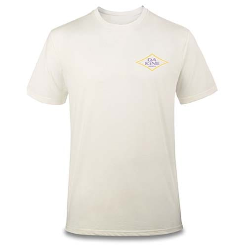 Camiseta Dakine Apple II Blanco
