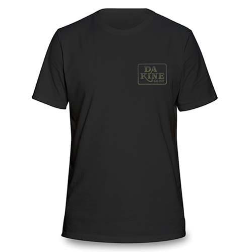 Camiseta Dakine Est 79 Negro