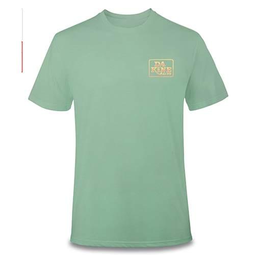 Camiseta Dakine Est 79 Verde
