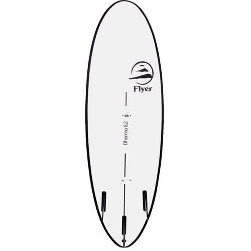 Tabla de surf Flyer Dharma FCS 6 2″