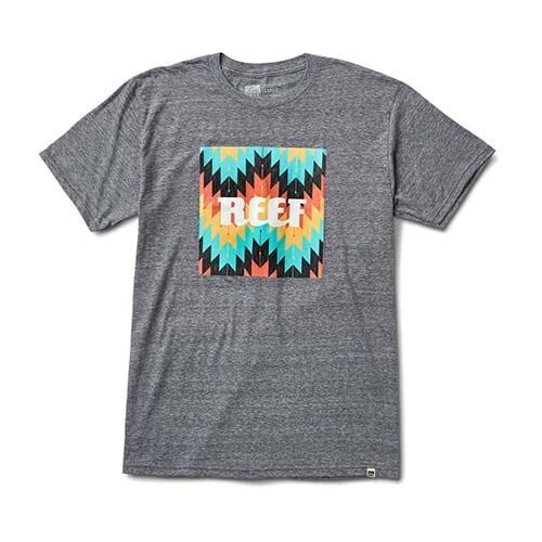 Camiseta Reef Aztec