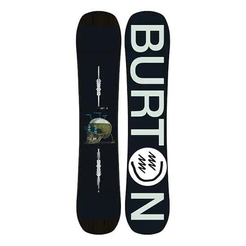 Tabla de snowboard Burton Instigator 2020