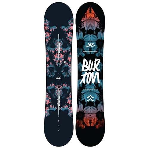 Tabla de snowboard para mujr Burton Stylus 2020