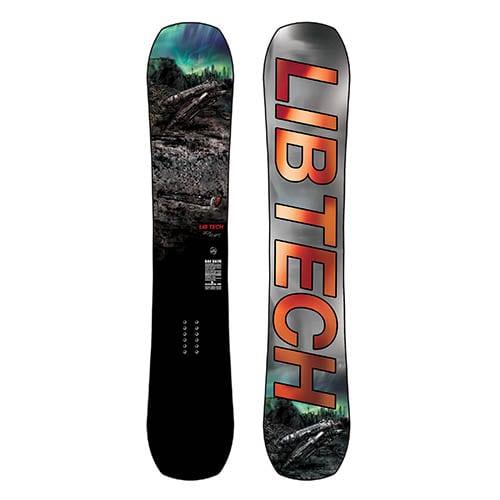 Tabla de snowboard Lib Tech Box Knife C3 2020