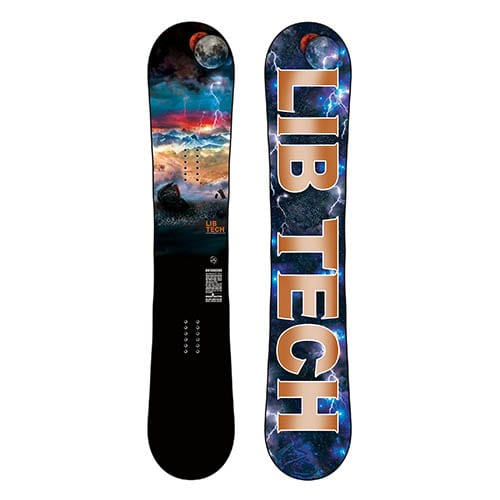 Tabla de snowboard Lib Tech Box Scratcher 2020