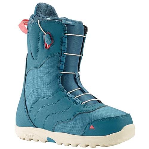 Bota de snowboard de mujer Burton Mint Storm Blue 2020