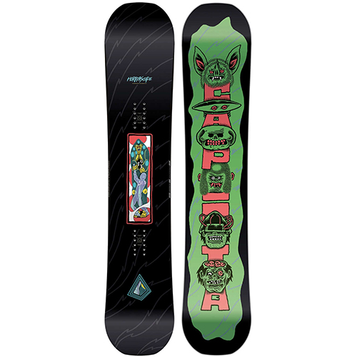 Tabla de snowboard Capita Horrorscope 2020