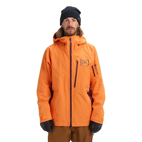 chaqueta snowboard burton hombre