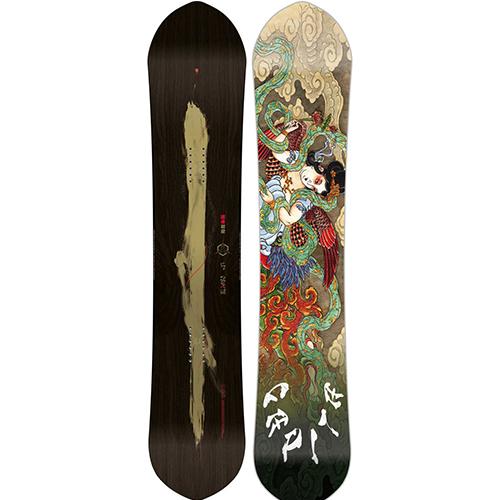 Tabla de snowboard Capita Kazu Kokubo 2020